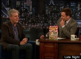 Bourdain Fallon
