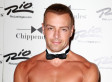 Joey Lawrence, Chippendales: 'Blossom' Star Hits Las Vegas (PHOTO)