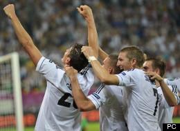 Euro 2012 Allemagne