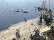 Alberta Oil Spill: Plains Midstream Canada Still Can't Say How Long Cleanup Will Take