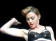 Madonna Nipple: Singer Flashes Nipple At Istanbul Concert (NSFW VIDEO)