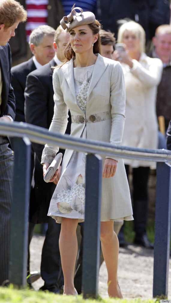 kate middleton repeats