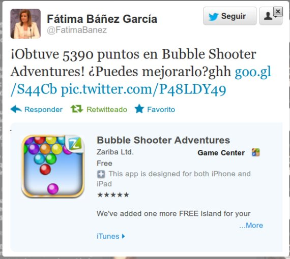 ministre bubble shooter