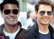 Tom Cruise Recreates 'Top Gun' Look At 'Rock Of Ages' Premiere