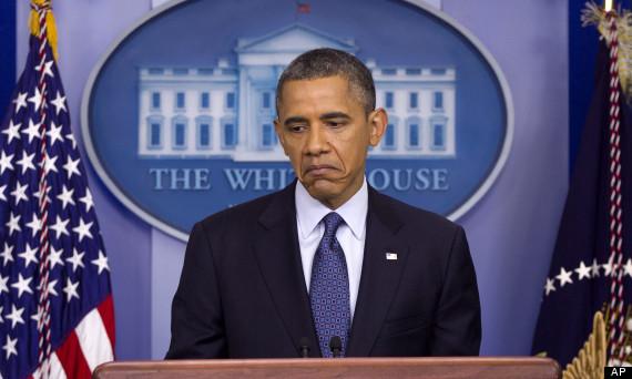 barack obama news conference