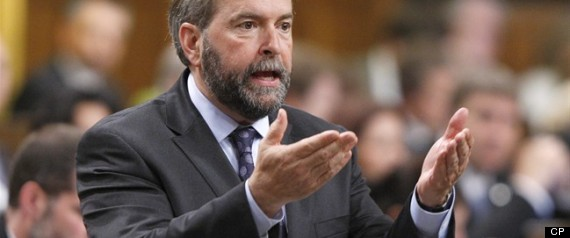 THOMAS MULCAIR FRACKING GAS