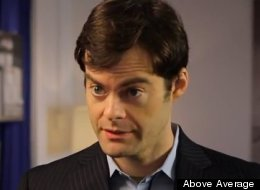 Bill Hader The Front Desk