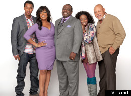 WATCH: Episode 1 Of TV Land's Comedy Series 'The Soul Man'