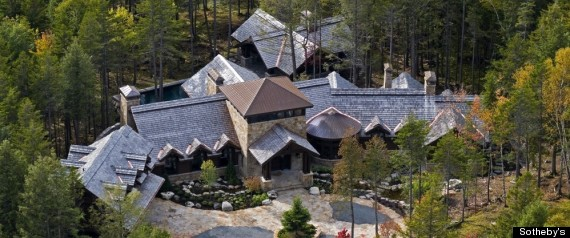 TREMBLANT SKI LODGE