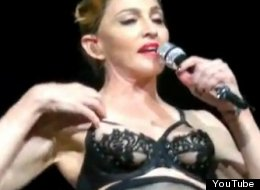 Don't Put it Away, Madge! It's Time We Got Over Our Horror at Madonna's Refusal to Act Her Age
