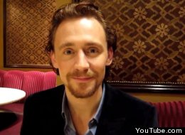 WATCH: Tom Hiddleston Impersonates Alan Rickman, Owen Wilson, A Velociraptor, A Horse