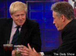 Boris Johnson Soda Ban
