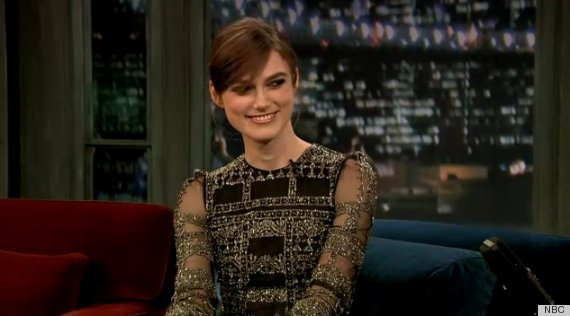 keira knightley late night with jimmy fallon