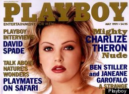 Playboy Celebs (PHOTOS)