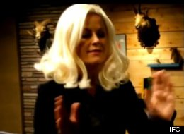 Amy Poehler Dance