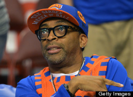 Spike Lee: Mitt Romney Can't 'Hang' With Obama
