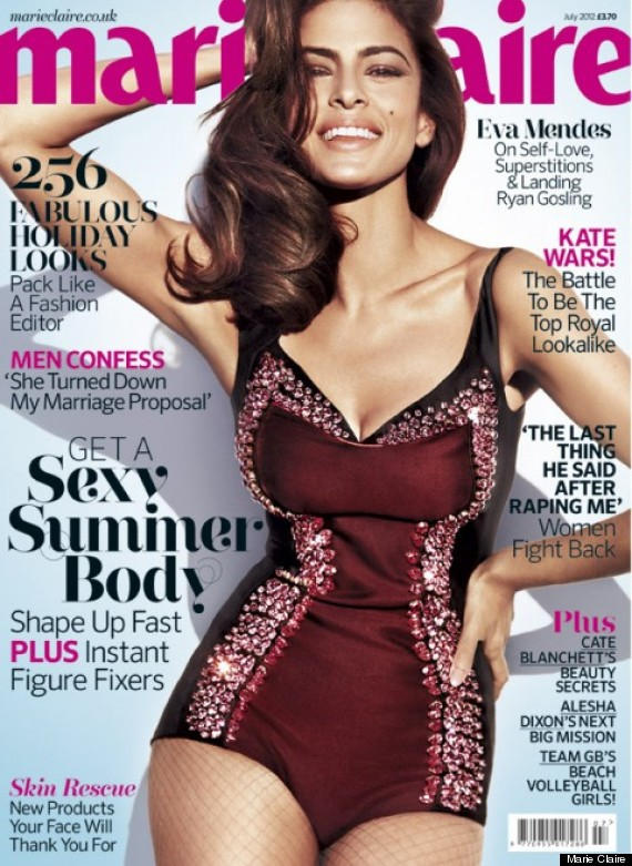 evamendesmarieclairecover
