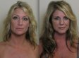 Alicia Binford, Shelly Lewis Arrested For Baring Breasts On Golf Course, Illinois Cops Say