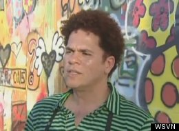 Romero Britto Wynwood Graffiti Miami