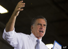 'Family Guy' Creator Mocks Romney, Bain Capital