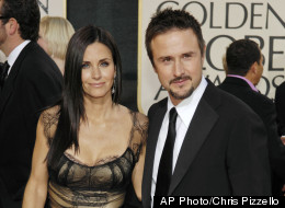 Cox Arquette Divorce