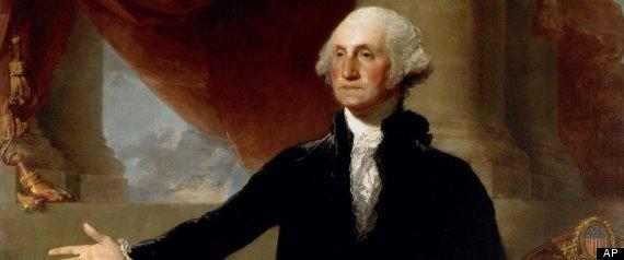 GEORGE WASHINGTON CONSTITUTION AUCTION
