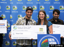 Robert Salo, Brooklyn Teen, Wins $1,000 A Week For Rest Of His Life
