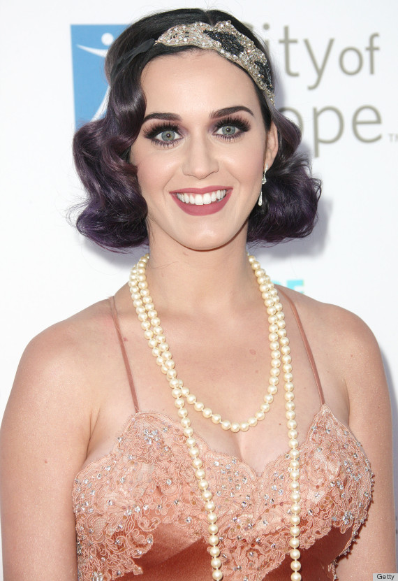 katy perrys 20s outfit