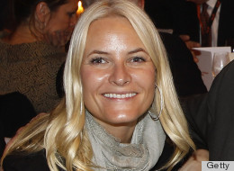 Princess Mette Marit Auctions Clothes Online
