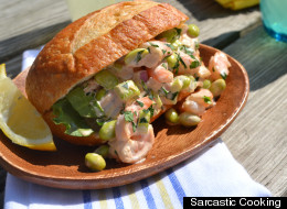 6 Money-Saving Alternatives To Lobster Rolls