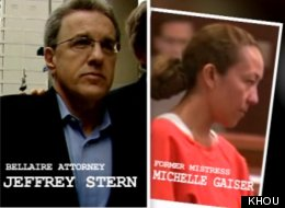 Jeffrey Stern Murder For Hire