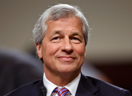 Jamie Dimon Senate Hearing