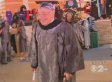 Joseph Pinsky, 85-Year-Old World War II Veteran, Graduates From College (VIDEO)