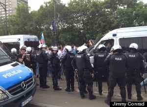 euro police