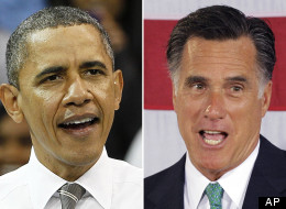 Obama, Mitt Romney Giving Dueling Speeches In Ohio