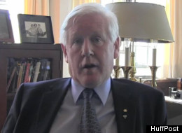 Bob Rae Liberal Leadership Video