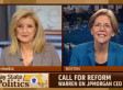 Arianna And Elizabeth Warren Discuss Jamie Dimon On 'Morning Joe' (VIDEO)