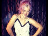 Kelly Osbourne Without Makeup: Star Tweets Photo...