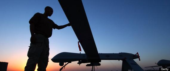 drones help al qaeda