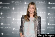 Holly Valance, Florence Welch And Rosamund Pike Get Glam For Bulgari