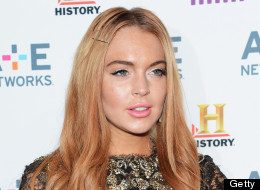 Lindsay Lohan Crash No Blood Test