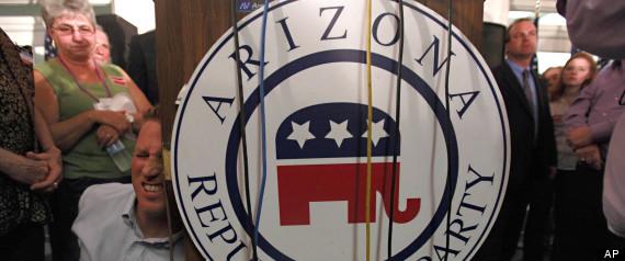 ARIZONA GOP BITCH SESSION
