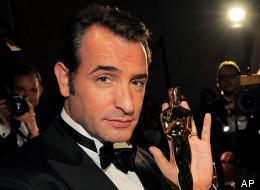 Jean dujardin in 39 wolf of wall street 39 oscar winner for Fortune jean dujardin