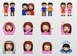 Apple iOS 6  'Emojis' Will Include Gay And Lesbian Emoticons