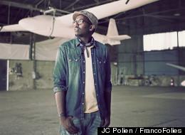Jali aux FrancoFolies : un folk soul inspiré (ENTREVUE / VIDÉO)