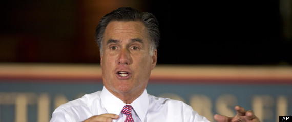 Mitt Romney Abortion