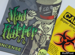 Synthetic Marijuana And Bath Salts Drugs Miami
