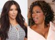 Oprah Kardashian Interview: Oprah Weighs In On Kim's Split