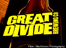 This Saturday: Great Divide's Birthday Bash