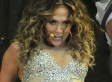 Jennifer Lopez' Sheer Catsuit In Panama Channels Britney Spears (PHOTOS)